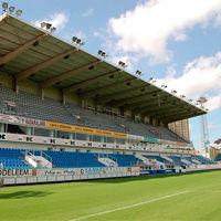 Belgia: Czas na pożegnanie ze starym stadionem w Gandawie