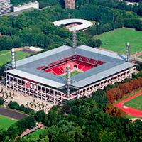 Kolonia: FC Köln chce przejąć stadion od miasta