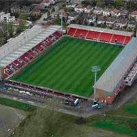 Anglia: Bournemouth chce rozbudować stadion o 40%