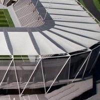 Łódź: Mieszkańcy nie chcą dwóch stadionów?