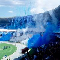 Brazylia: Minister obawia się upadku atmosfery na stadionach