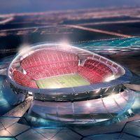 Katar 2022: Organizatorzy chcą zmniejszyć liczbę stadionów Mundialu?