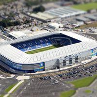 Cardiff: Nowy stadion City urośnie o 8 tysięcy miejsc