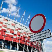 Puchar Polski: Finał na Narodowym od 2014?
