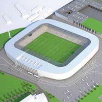 Olsztyn: Miasto ma kolejny pomysł na stadion