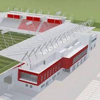 Niemcy: Jutro rusza przetarg na nowy stadion w Zwickau