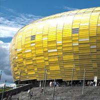 Komentarz: Polski problem stadionowy czy tylko dziennikarski?