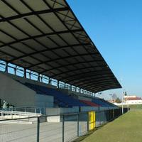 Nowe stadiony: Aleksandrów Łódzki, Buk, Opalenica