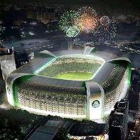 Sao Paulo: Allianz kupuje piątą nazwę, tym razem Palmeiras
