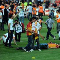 Turcja:  O włos od tragedii? Skandal w Gaziantep