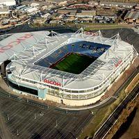 Anglia: Coventry City odejdzie z Ricoh Areny?
