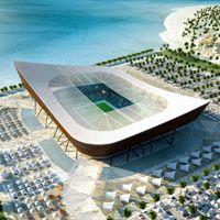 Katar 2022: FIFA zgodziła się na ograniczenie liczby stadionów do ośmiu!