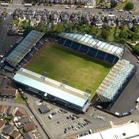 Szkocja: Mecz odwołany po śmierci kibica
