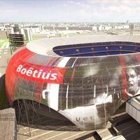 Rotterdam: Zwolennicy starego stadionu kontratakują