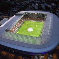 Austria: Stadion w Klagenfurcie będzie przebudowany do końca roku