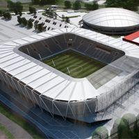 Łódź: Jeden stadion, na pewno nie na terenach ŁKS