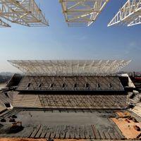 Brazylia: Arena otwarcia powstanie najpóźniej?