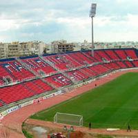 Grecja: Chuligani znów uszkodzili własny stadion