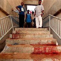 Afryka: Już 12 lat od tragicznych derbów Ghany