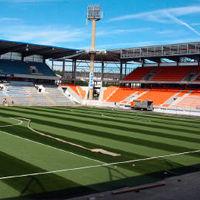 Francja: Lorient będzie mieć nowy stadion?