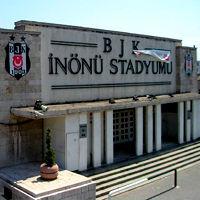 Stambuł: Pożegnanie ze świątynią Beşiktaşu