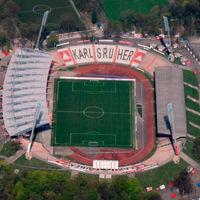 Niemcy: Nowy stadion dla Karlsruhe? Decyzja jesienią