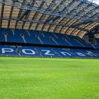 Poznań: Lech zapłaci pięciokrotnie niższy czynsz