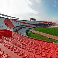 Buenos Aires: Tragedia na Monumental, nie żyje kibic River Plate