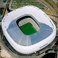 """Monachium: Będzie kolejny stadion Bayernu - """"mini Allianz Arena"""""""