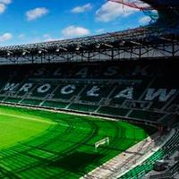 Wrocław: Murawa będzie stale doświetlana