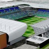 Belfast: Przebudowa stadionu narodowego zagrożona?