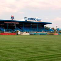 Nieciecza: Stadion będzie przygotowany na Ekstraklasę