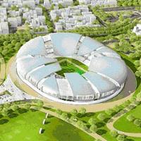 Nowe: Chłodzący projekt i bogaty stadion z Kataru