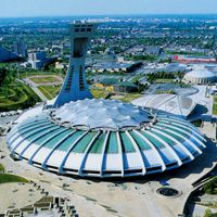 Montreal: Stadion Olimpijski grozi zawaleniem?