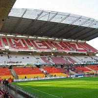 Francja: Metz pobiło rekord frekwencji dla trzeciej ligi