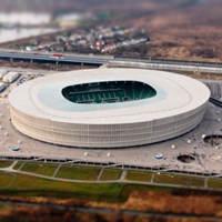 Reprezentacja: Baraż we Wrocławiu, nie na Narodowym
