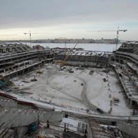 Sankt Petersburg: Smutne wnioski po kontroli, stadion jeszcze później?