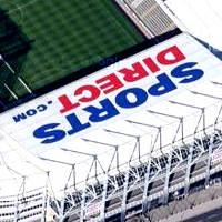 Newcastle: Usuną wielkie logo przed nowym sezonem