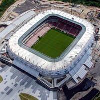 Nowy stadion: Itaipava Arena Pernambuco