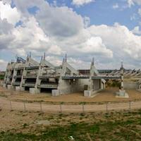 Wilno: Budowa stadionu narodowego ruszy po raz trzeci?
