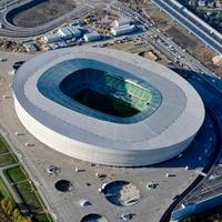 Wrocław: Stadion dla dzieci z przedszkoli 8 czerwca