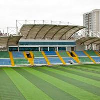 Nowe stadiony: Ordu, Stambuł i Antalya