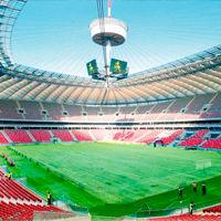 """Narodowy: Poszło 30 tysięcy wejściówek na """"Jezusa na stadionie"""""""