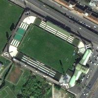 Budapeszt: Starego stadionu Ferencvárosu już prawie nie ma