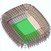 Innowacja: Przenośny stadion dla 50 tysięcy widzów?!