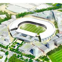 Euro 2020: Budowa nowego narodowego Belgii ruszy w 2016 roku