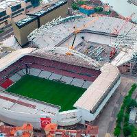 Bilbao: Smutne pożegnanie z San Mamés
