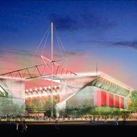 Francja 2016: Stadion w Lens będzie mniejszy