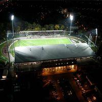 Warszawa: Kibice Polonii opłacą zabezpieczenie ostatniego meczu