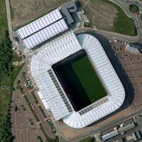 Sunderland: Przy stadionie stanie hotel Hilton